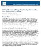 Issue-Brief-Linking-Medicaid-and-Supportive-Housing-Opportunities-and-On-the-Ground-Examples