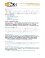 CSH-Health-Center-Literature-Review-Final
