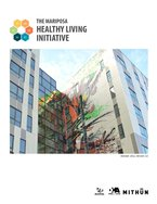Denver - Health - Mariposa Healthy Living Initiative 2012