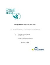 Supportive_Housing_in_Denver - Cost Benefit